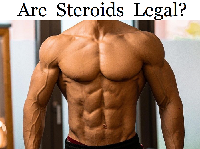 Are-Steroids-Legal